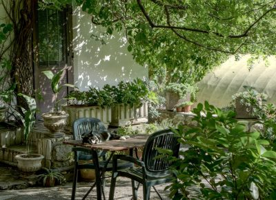 How To Deep Clean Your Garden Furniture